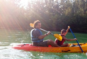 getty_rf_photo_of_family_kayaking